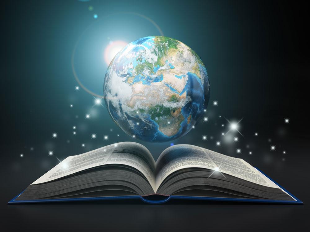 全球廣論與書
